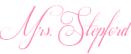 Mrs. S Signature